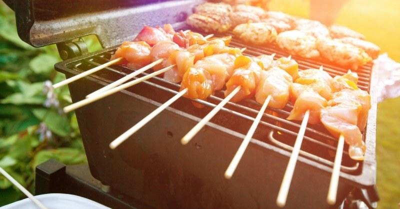 Onwijs Roken Op De Barbecue: Dit Is Wat Je Moet Weten! QV-89