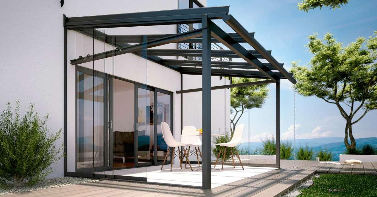 Tent Overkapping Tuin : Inrichting overkapping tuin tips voor het inrichten van je terras