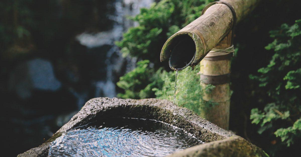 Japanse tuin aanleggen alle tips for Zen tuin aanleggen