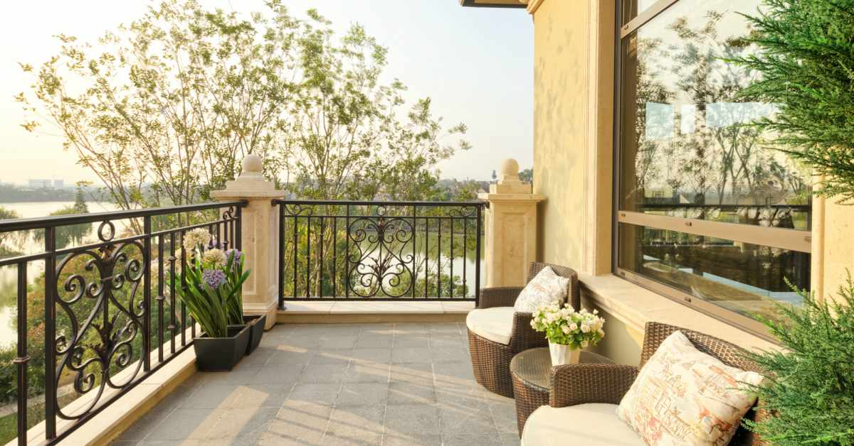 18x balkoninrichting: inspiratie voor een jaloersmakend balkon!