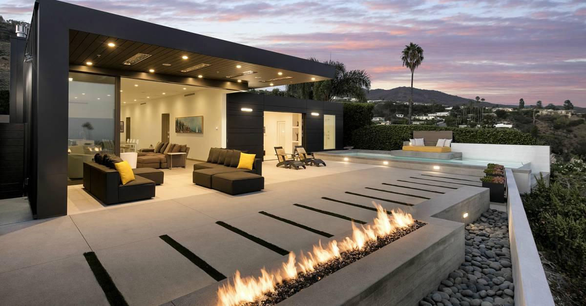 terrasbestrating beton