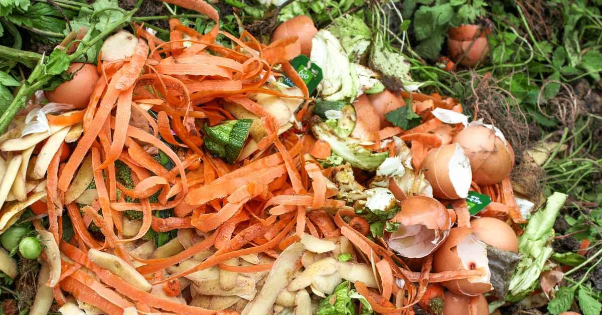 Composthoop