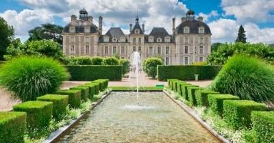 Franse-tuin