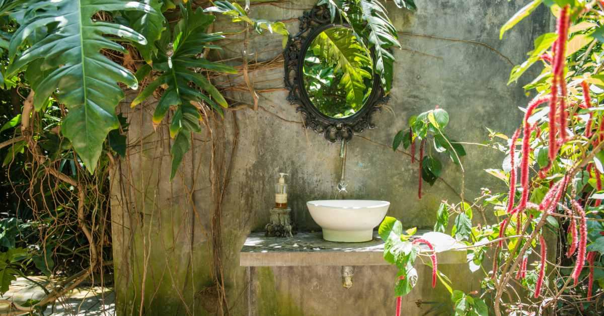 Je kleine tuin groot laten lijken 20 handige tips for Tuin aan laten leggen