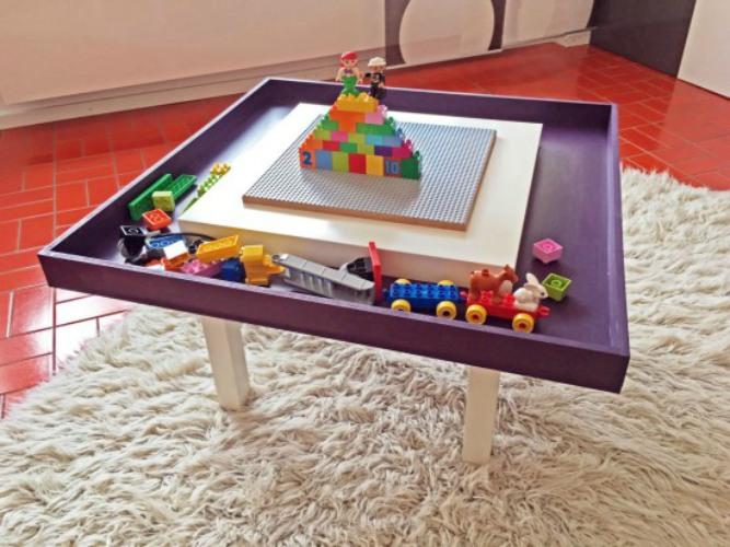Duplo-tafel