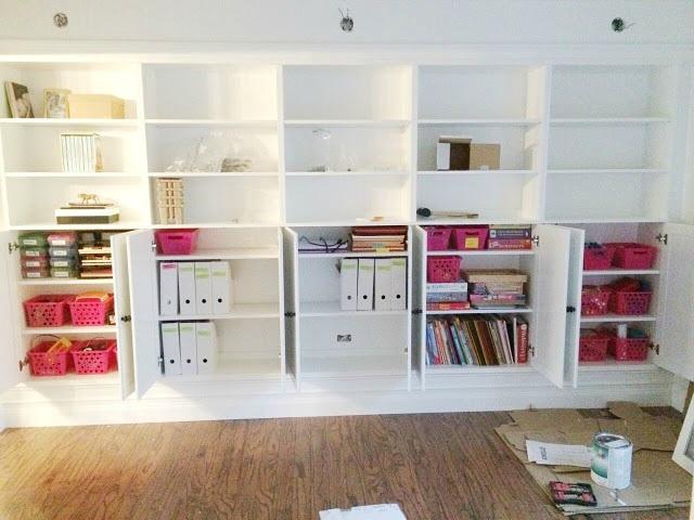 34 ikea hacks: maak gewone ikea meubels buitengewoon