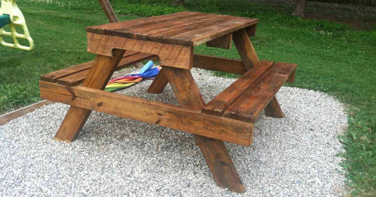 Picknick Tafel Kinderen : Carpgarant picknicktafel junior douglas
