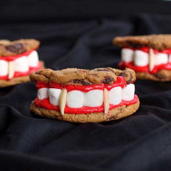 Dracula's tanden