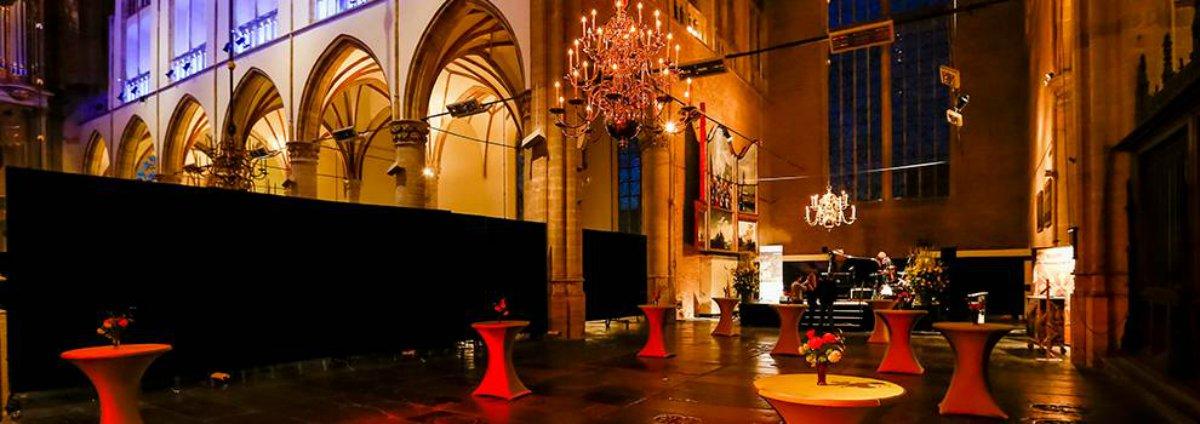 Grote-Sint-Laurenskerk