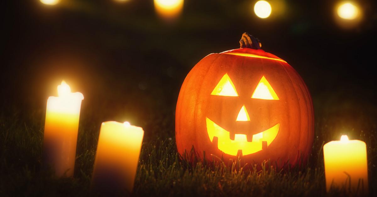 Hoe Maak Je Halloween Pompoenen.Diy Een Halloween Pompoen Maken In 4 Simpele Stappen