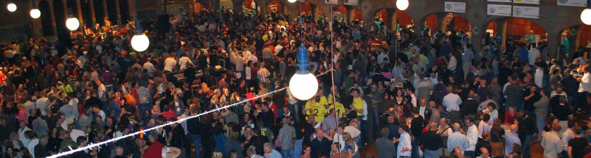PINT-bokbierfestival