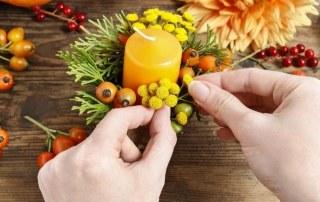 Zelf-herfststukjes-maken