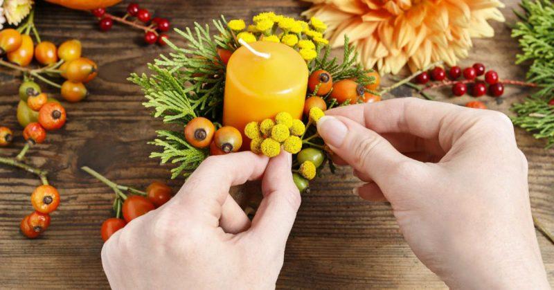 Laat je inspireren en leer alles over zelf herfststukjes for Kleine vijverfilter zelf maken