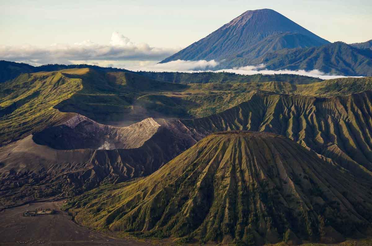 Bromo-Tengger-Semeru-Indonesië