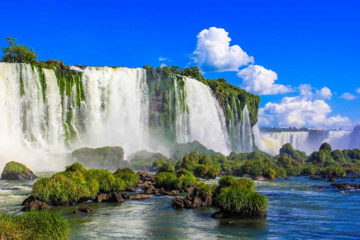 Iguazú-Argentinië