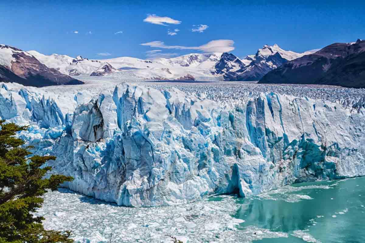 Los-Glaciares-Argentinië