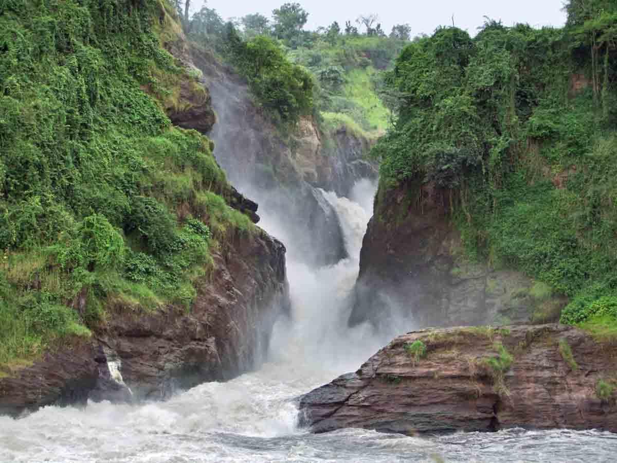 Murchison-falls-Oeganda