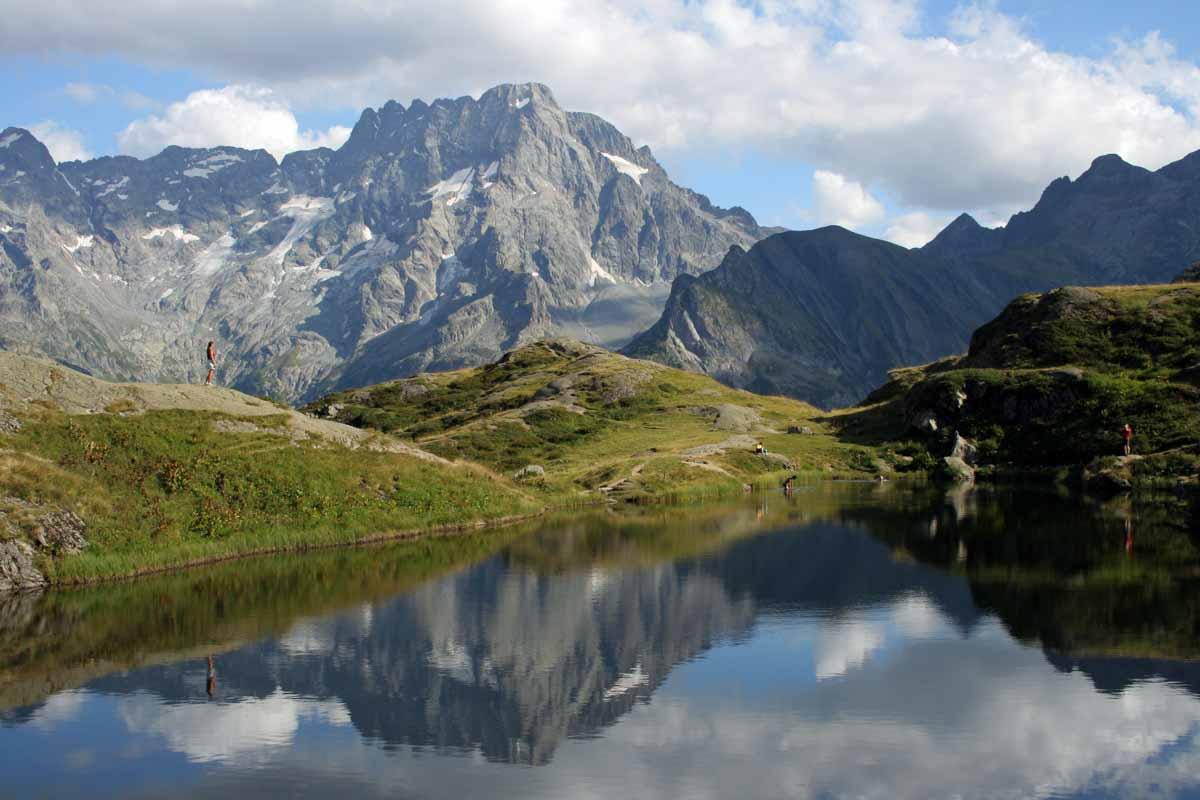 National-parc-des-ecrins-Frankrijk