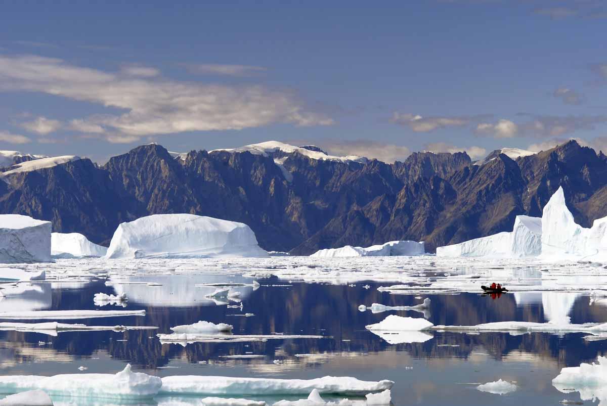 Northeast-greenland-Groenland