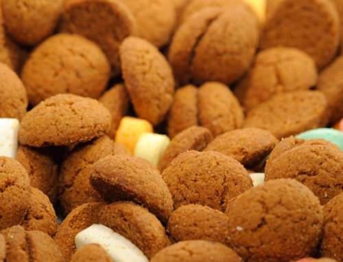 12 Pepernootrecepten Voor Een Heerlijke Sinterklaas