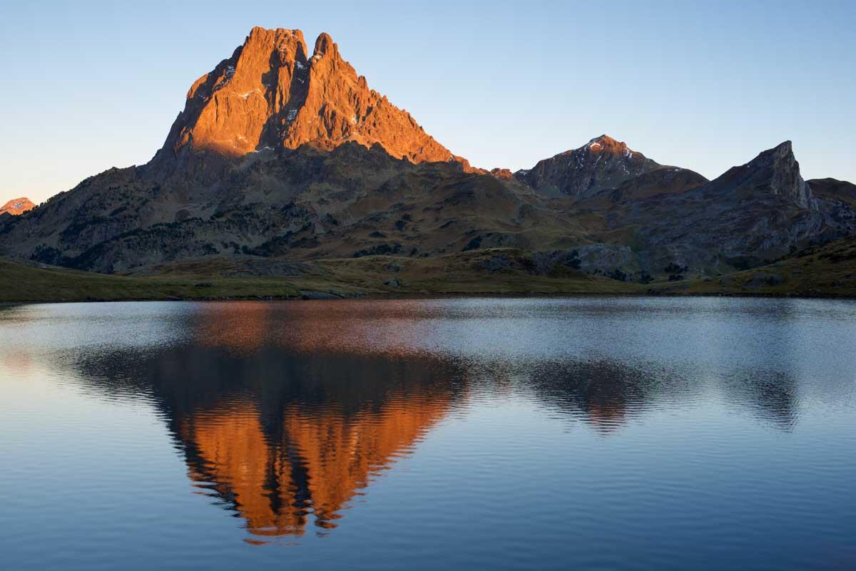 Pyreneeen-Frankrijk