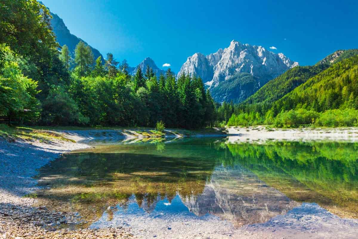 Triglav-Slovenië