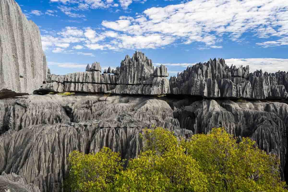 Tsingy-de-Bemaraha-Madagaskar