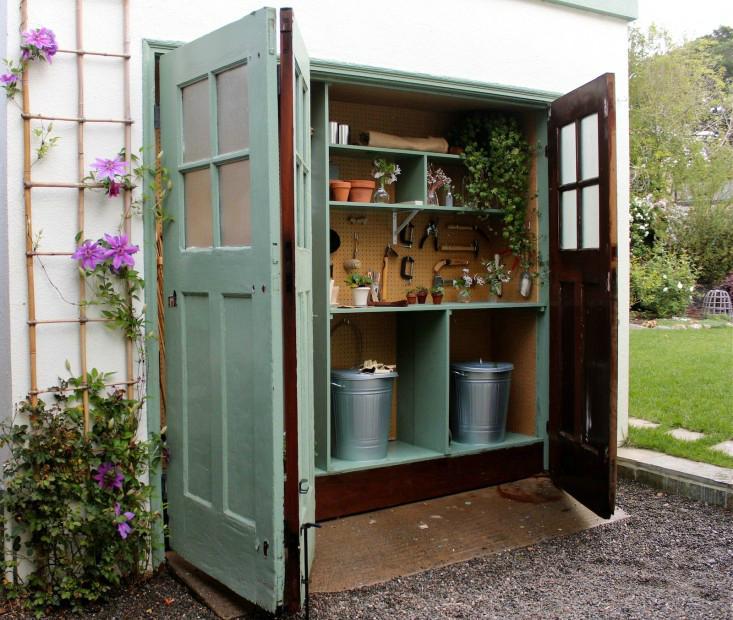 Zelf Een Tuinhuis Bouwen 21 Voorbeelden Mét Bouwplannen