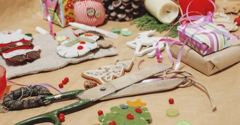 Knutselen Met Kerst 21 Kunstwerken Volwassenen Buitenlevengevoel Nl