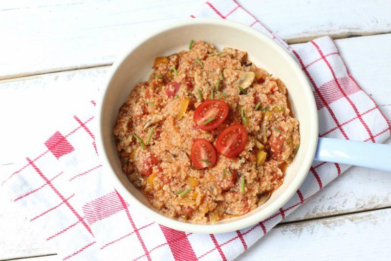 couscous-stoofpotje