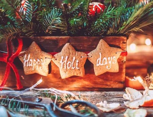 Zelf kerststukjes maken (+ voorbeelden)