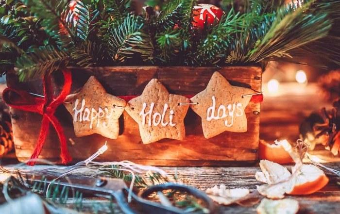 kerststukjes-maken