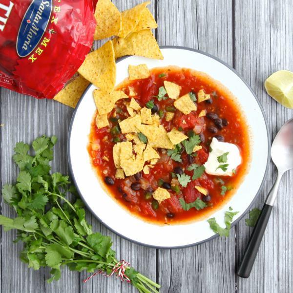 mexcaanse-tomatensoep