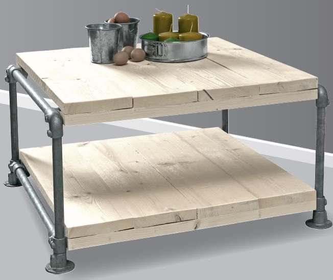 Bouwtekening houten tuintafel 21 handige bouwplannen for Steigerhouten eettafel maken