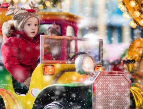 Winteruitjes: 17 leukste dagjes weg tijdens de kerstvakantie!
