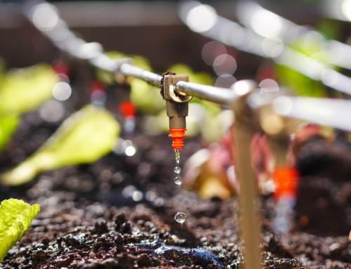 Irrigatiesysteem Tuin // 4x Druppelirrigatie Systemen