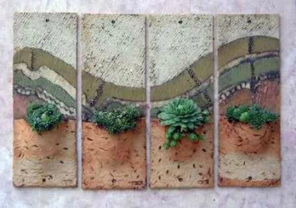 Stenen-schilderij-met-bloemen
