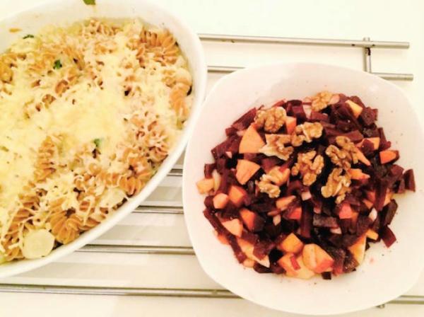 Recept met schorseneren Fit met Liz
