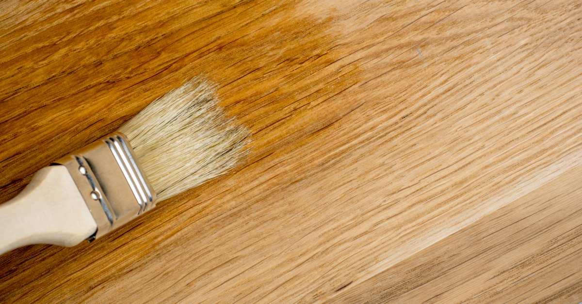 Houten Tafel Behandelen : De boomstam behandelen voor in huis: 9x een natuurlijk interieur