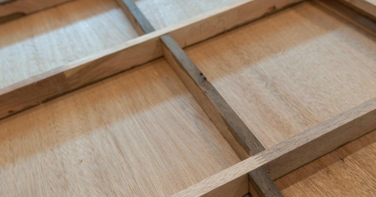 Overkapping met plat dak maken stappen voor de doe het zelver