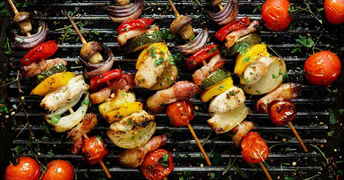 Barbecue-recepten-met-groenten