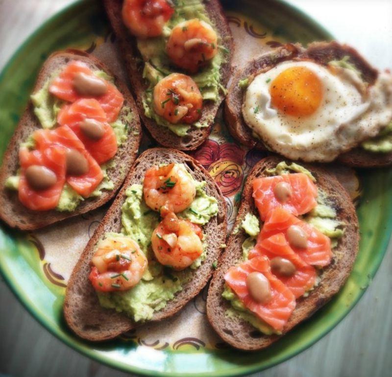 Broodjes-met-avocado
