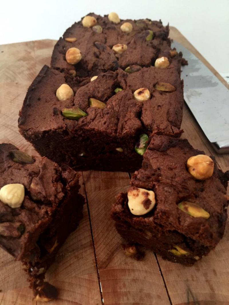Brownie-met-avocado