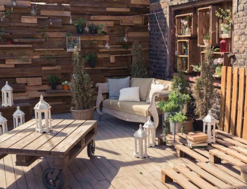 Hout In De Tuin En Op Het Terras Gebruiken? Dit Zijn De 53 Mooiste Voorbeelden Ter Inspiratie