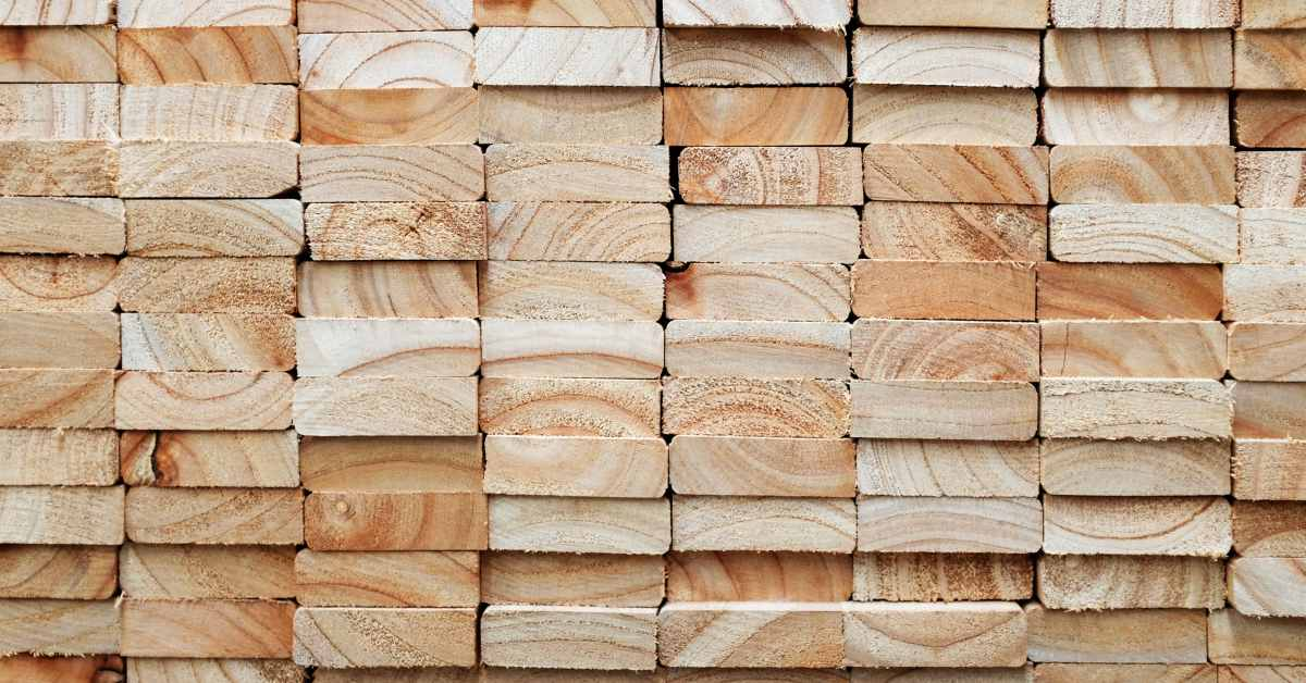 Houten planken