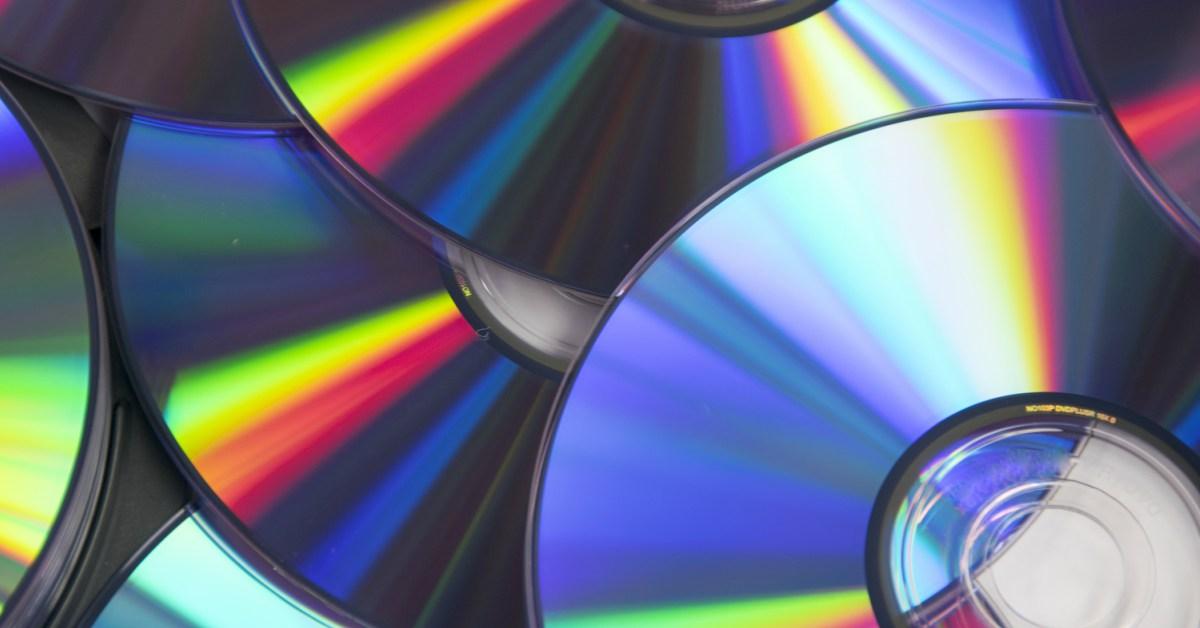 Meerdere cd's
