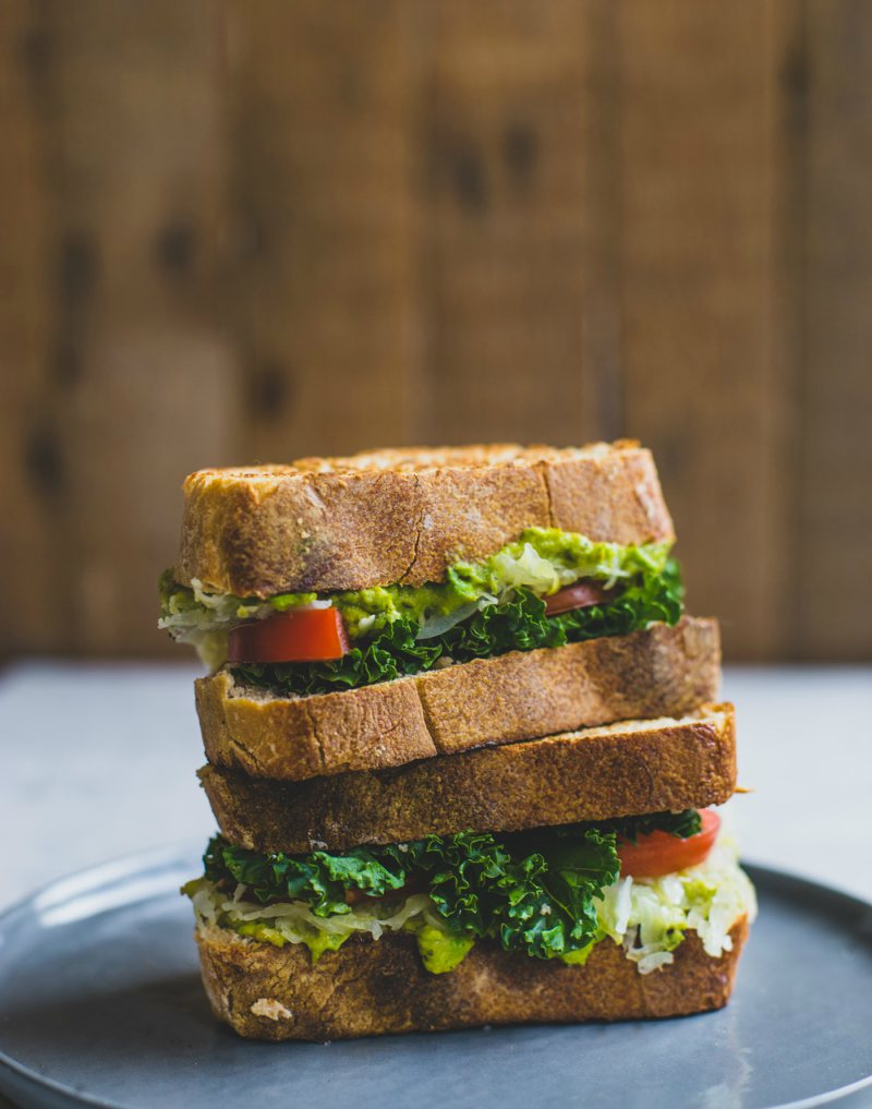 Sandwich-met-avocado