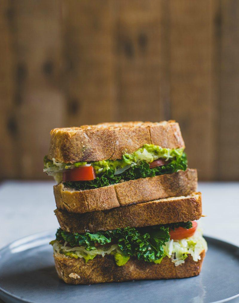 Sandwich-met-avocado
