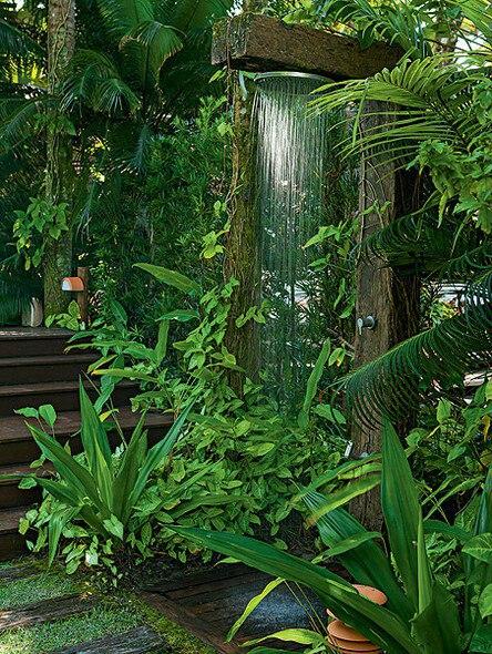 buitendouche jungle
