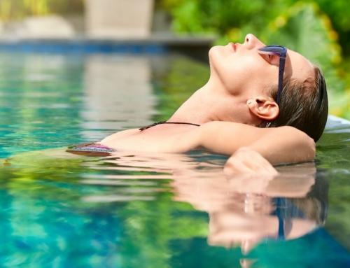 De 25 Mooiste Buitenzwembaden Voor Iedereen Die Van Dromen Houdt